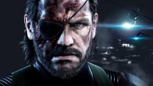Metal Gear Solid 5 Phantom Pain