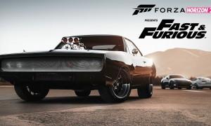 Forza Horizon 2 Fast and Furious