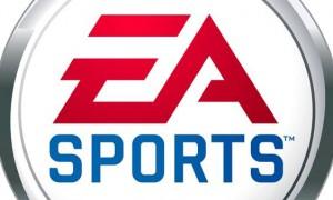 EA Sports Logo 16:9