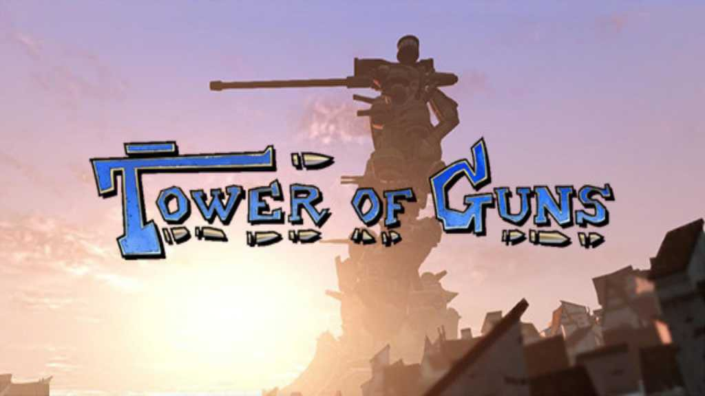 Tower of Guns 000