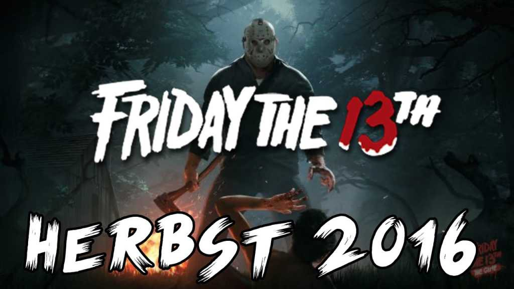 friday the 13th the game gameplayszenen im video xbox. Black Bedroom Furniture Sets. Home Design Ideas
