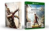 Assassin's Creed Odyssey - Steelbook Edition - (exkl. bei Amazon.de) - [Xbox One]