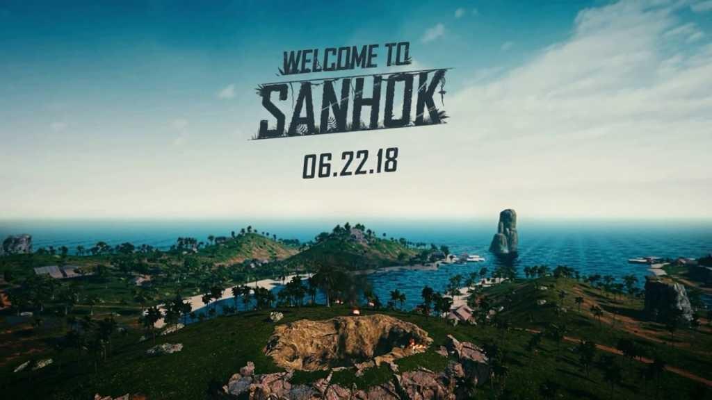 PUBG: Die Sanhok Map Wurde Auf PC Veröffentlicht