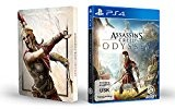 Assassin's Creed Odyssey - Steelbook Edition - (exkl. bei Amazon.de) - [PlayStation 4]