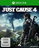 Just Cause 4 - Standard Edition - [Xbox One]
