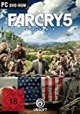 Far Cry 5 - Standard Edition - [PC]
