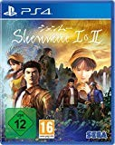 Shenmue I & II [Playstation 4]