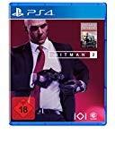HITMAN 2 - Standard Edition - [PlayStation 4]