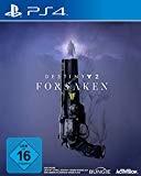 Destiny 2 - Forsaken DLC | PS4 Download Code - österreichisches Konto