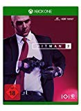 HITMAN 2 - Standard Edition - [Xbox One]