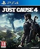 Just Cause 4 (PS4) - [AT-PEGI]