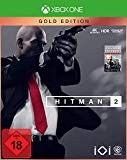 HITMAN 2 - GOLD EDITION - [Xbox One]