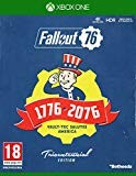 Fallout 76 [Limited Tricentennial uncut Edition] + Trolley Token (Deutsch)