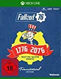 Fallout 76 Tricentennial Edition [Xbox One ]