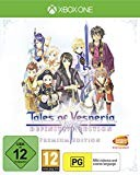 Tales of Vesperia: Definitive Edition - [Xbox One]