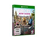 Far Cry New Dawn Limited Edition (excl. Amazon) - [Xbox One]